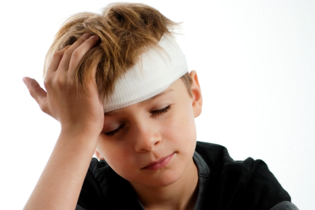 Concussion in Children
