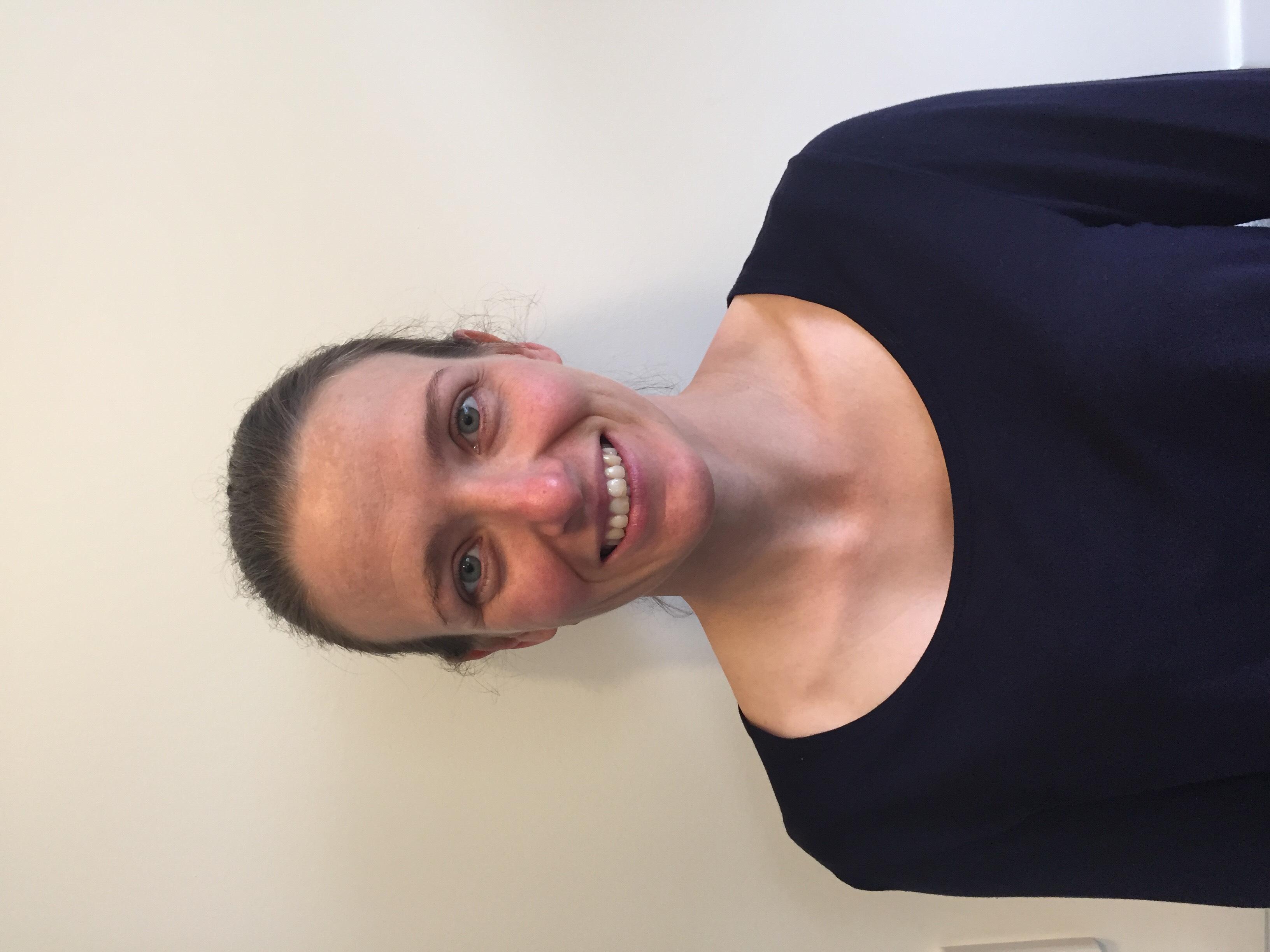 Elissa jack physiotherapist