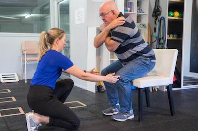exercise is best treatment for osteoarthritis